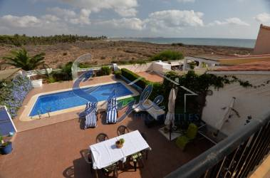 Semi Detached House - Resale - Punta Prima - Punta Prima
