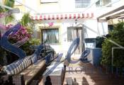Townhouse by the sea in La Zenia, Orihuela Costa, Costa Blanca, Spain