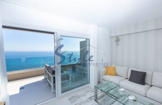 Apartment - New build - Punta Prima - Panorama Mar