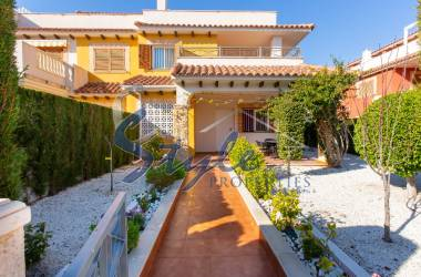 Town House - Resale - Playa Flamenca - Zeniamar