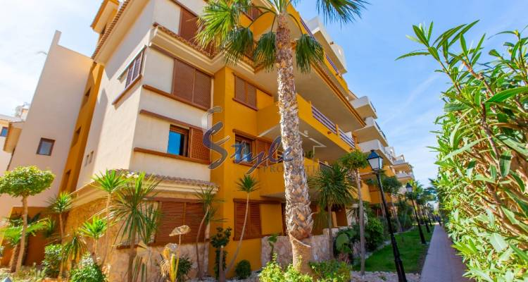 Apartment for sale in La Recoleta, Punta Prima, Torrevieja, Costa Blanca, Spain