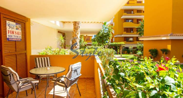 Apartment for sale en La Entrada, Punta Prima, Costa Blanca