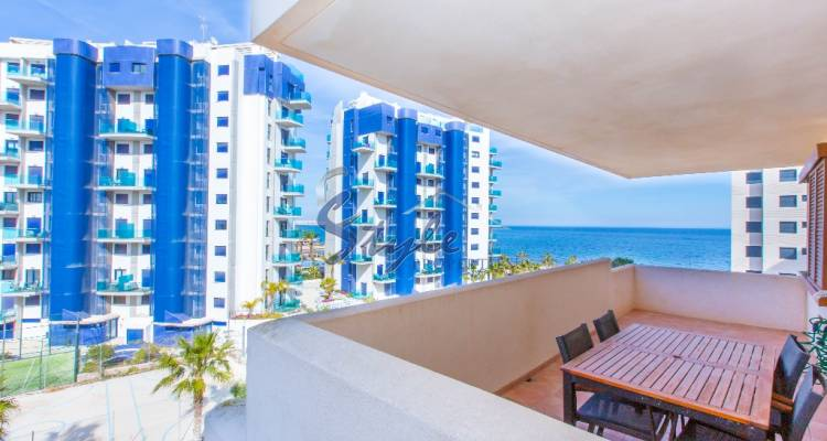 Apartment for sale en Parque Recoleta, Punta Prima, Costa Blanca