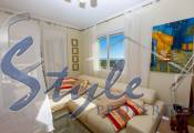 Apartment for sale with sea view en Campoamor, Orihuela Costa, Costa Blanca, Spain