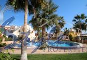 Ground floor apartment for sale in Punta Prima, Punta Marina, Costa Blanca