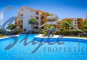 Apartment with sea views in Panorama Parque, Punta Prima, Torrevieja, Alicante, Costa Blanca