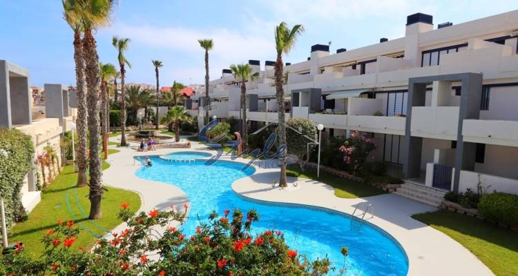 Ground floor apartment for sale in La Mata, Torrevieja, Costa Blanca, Spain
