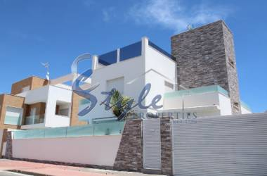 Luxury Villa - New build - Mil Palmerales - Mil Palmeras