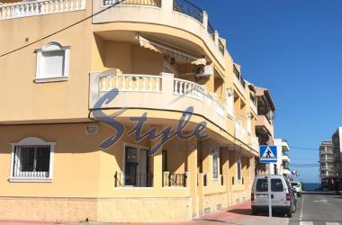Apartment - Resale - Torrevieja - Playa De Los Náufragos