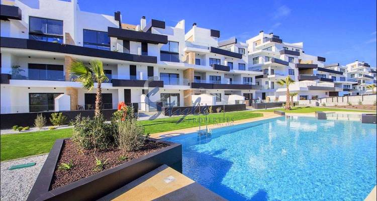 New build in Villamartin, Los Dolses, Costa Blanca , Spain