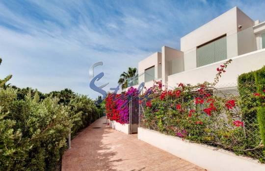 Снять дом в испании на длительный срок америке в вторичку дорого квартиру купить не