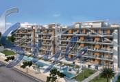 New build - Apartment - La Marina - Alicante