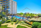 New build - Apartment - Alicante - El Campello