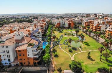 Apartment - Resale - Punta Prima - Panorama Park