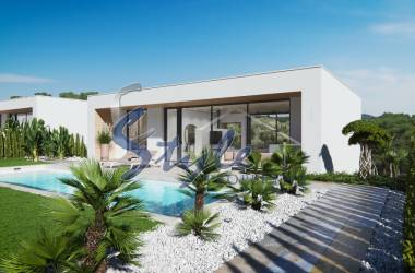 Luxury Villa - New build - Las Colinas - Las Colinas