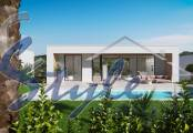 New build - Luxury Villa - Las Colinas
