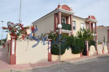 Semi Detached House - Resale - Campoamor - Campoamor