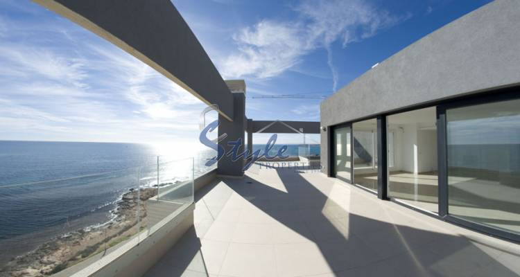 Resale - Penthouse - Punta Prima - Panorama Mar