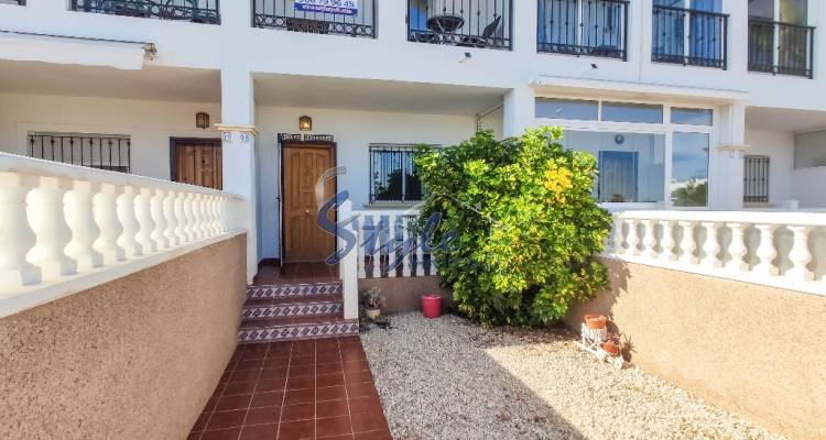 Townhouse for sale in Cinuelica, Punta Prima, Alicante , Costa Blanca, Spain