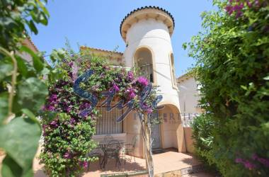 Semi Detached House - Resale - Villamartin - Las Filipinas