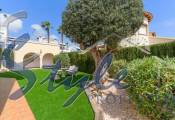 villa for sale near the golf course in Rioja de Villamartin in Orihuela Costa