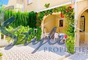 townhouse near the sea for sale in the heart of Punta Prima, Orihuela Costa