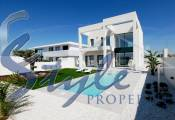 New build villa for sale in Ciudad Quesada,Guardamar del Segura, Alicante, Costa Blanca, Spain