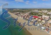 New build apartment for sale close to the beach in Guardamar del Segura, Alicante, Costa Blanca, Spain