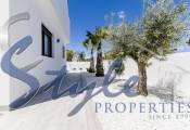 New build - Villa - Los Montesinos - Alicante