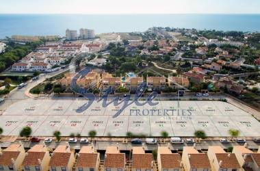 Villa - New build - Alicante - El Campello