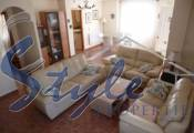 Fantastic villa for sale with private pool and garden in Punta Prima, Torrevieja