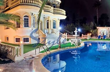 Luxury Villa - Resale - Orihuela Costa  - Orihuela Costa