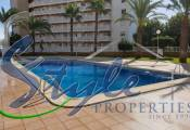 apartment with 2 terraces for sale near the beach in La Mata, Torrevieja