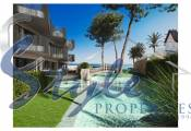 new apartment first line for sale in Costa Blanca, Mar Menor ,Spain