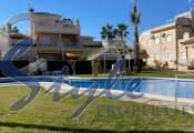 "Duplex-penthouse for sale in a great urbanization with two pools ""Miraflores IV"", Playa Flamenca"