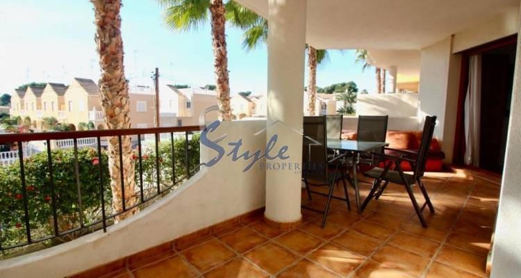 Apartment near the sea and beach for sale in Res.