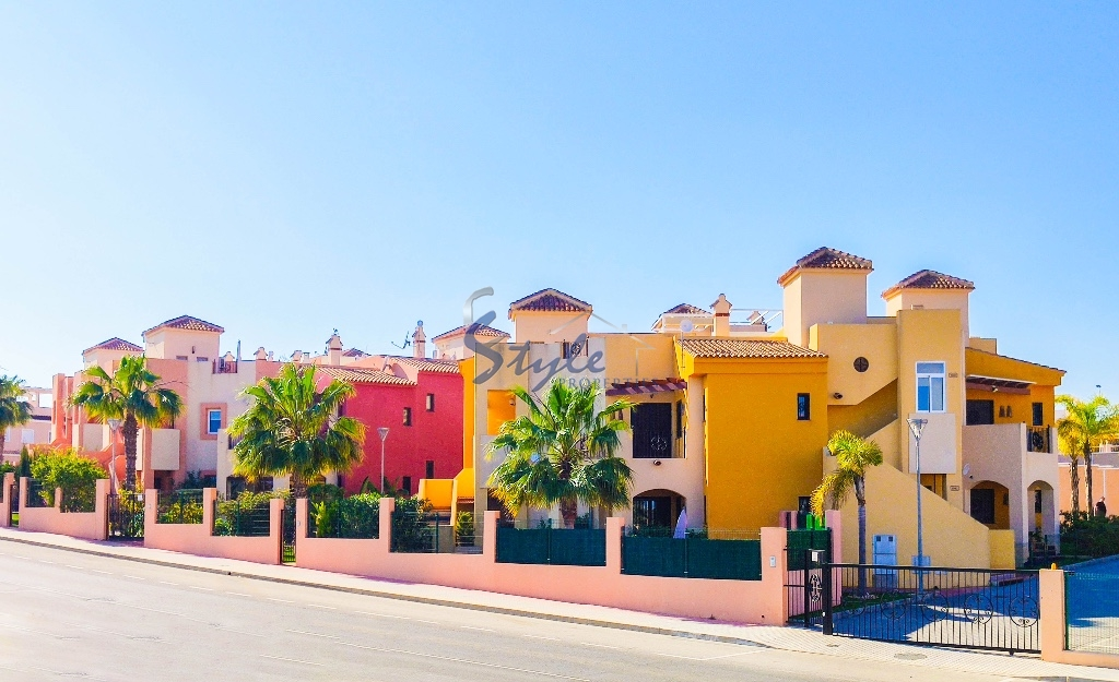 Apartment for sale in Punta Marina, Punta Prima , Costa Blanca