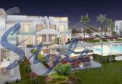 Buy Apartments in Costa Blanca South close to the beach. ID ON1114