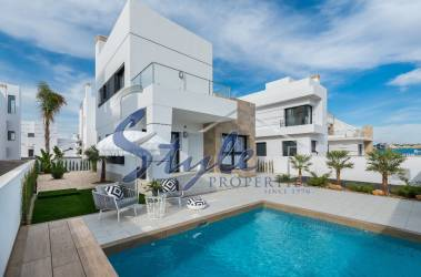 Villa - New build - Guardamar del Segura - Guardamar del Segura