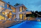 Buy villa in Costa Blanca close to golf and beach. ID: ON1120_55