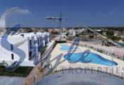 New build - Apartment - Mil Palmerales - Mil Palmeras