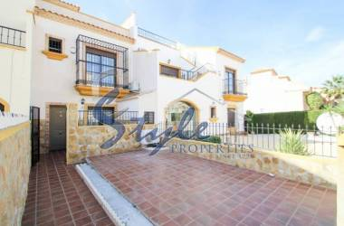Town House - Resale - Villamartin - Las Filipinas