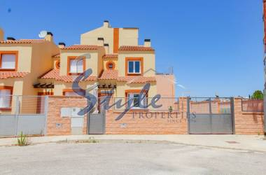 Semi Detached House - Resale - Cabo Roig - Lomas de Cabo Roig