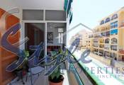 Buy beachside apartment in Costa Blanca close to sea in Punta Prima. ID: 4503