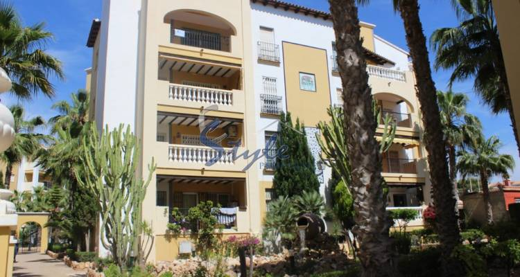 Buy Seaviews 3beds penthouse in Torrevieja, Costa Blanca. ID: 4543