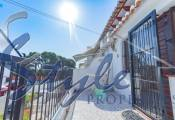 Buy bungalow in Residencial LAGO JARDIN of Urb. Los Altos, Torrevieja. ID 4568