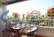 Buy apartment on the seafront in Punta Prima. ID 4583