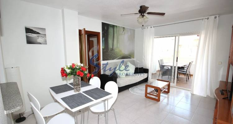 Buy apartment close to the sea in Torrevieja, Costa Blanca. ID: 4593