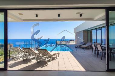 Luxury Villa - Resale - Moraira - Moraira