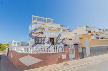 Town House - Resale - Orihuela Costa  - Dream Hills